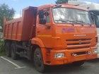 Самосвал КАМАЗ 65115-6058-23(А4)
